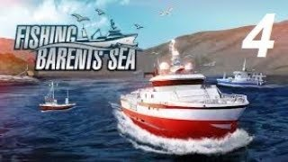 Fishing Barents Sea Part 4, Longlines Guide