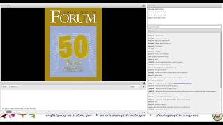 50 Years of English Teaching Forum