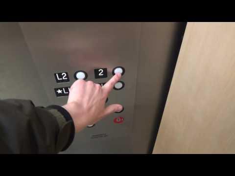 MEI Hydraulic Elevator - Hibbing Community College Building B - Hibbing, MN