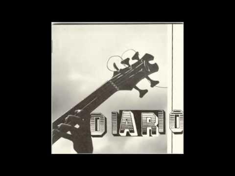 Cultura Profetica - Diario (Album Completo)