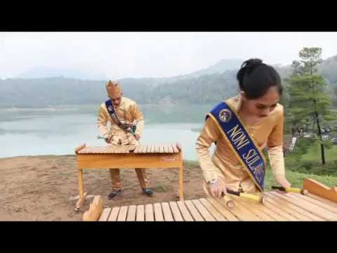 Kolintang NNS - Si Patokaan (Best Performance Video Official)