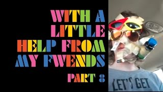 The Flaming Lips - With A Little Help From My Fwends - Part 8