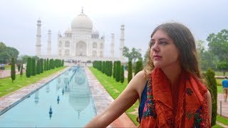 India's Amazing TAJ MAHAL Story