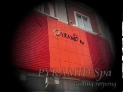 PYRAMID SPA Gading serpong ( Promosi )