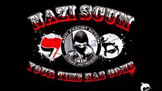 Oi Polloi - Nazi Scum