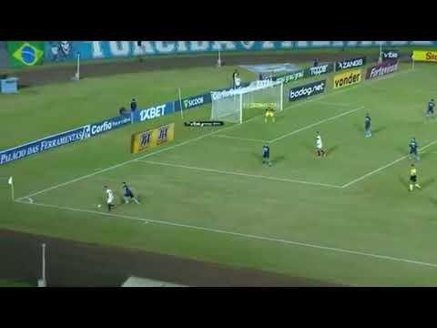 02/08/19 | Londrina 1 x 1 Atlético/GO - 14° rodada da série B | Nar. Jefferson Oliveira/Rádio Igapó