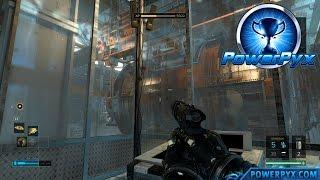 Deus Ex Mankind Divided - Core Driller Trophy / Achievement Guide (Mission 13)
