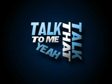 Rihanna Ft. Rick Ross & Jay-Z - Talk That Talk (Lyrics Previa - BITE DESIGN)