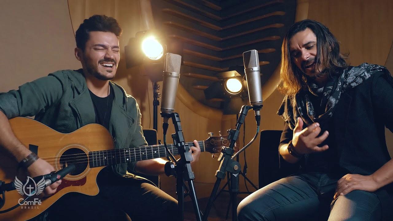 Thiago Brado - Qual um Pássaro (Cantinho Acústico Feat. André Leite)