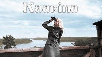Kaarina [Finnish Marching Song] [English and Finnish lyrics]