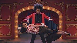 チャンネル登録:https://goo.gl/U4Waal 俳優の斎藤工とモデルの泉里香...