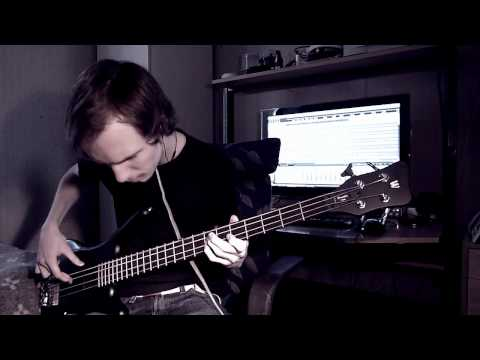 Look Around - Red Hot Chili Peppers - Bass Cover