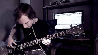 Look Around Red Hot Chili Peppers Bass Cover