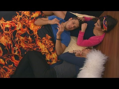 Big Brother - Cody's Nicknames - Live Feed Highlight