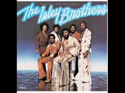 The Isley Brothers - Between The Sheets (1983) mp3