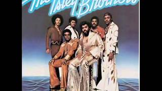 The Isley Brothers - Between The Sheets