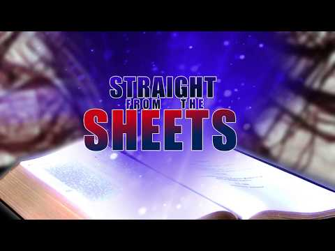 Straight from the Sheets - Episode 030 - Paul Preached the Gospel of Christ in the City of Corinth