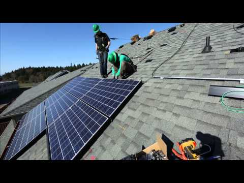 Energy Trust of Oregon - 5,000th Solar Installation