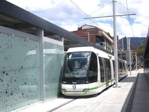 Transportation Of Medellin, Colombia (An Urban Planner's Dream!) 2020
