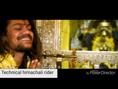 Sohna// Njara Tere Bhaban Da //{Baba Raj Hansraj Raghuwanshi}