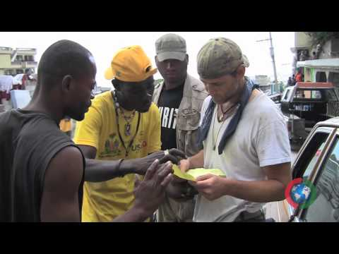 """CAN-DO.ORG -  PROJECT HAITI - """"WITHOUT THE RED TAPE"""" - 2010-2011"""