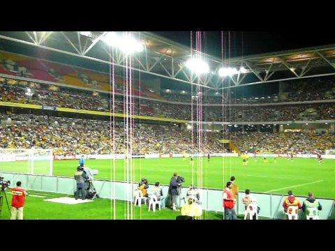 20081015--Australia soccer maech