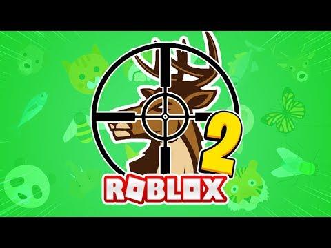 Roblox Hunting Simulator 2 |