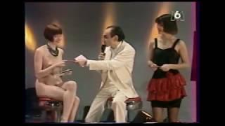 Narcisso Show – le strip de Rebecca