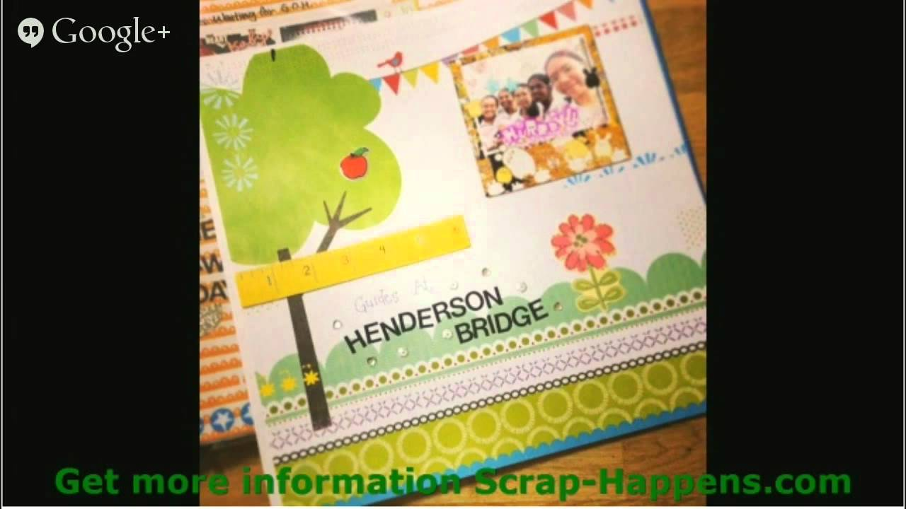 Scrapbooking Kits My Scrapbooking Tips For You Scrapbooking Kits
