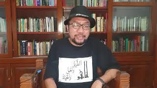 JAWABAN TUNTAS BAMBANG NOORSENA UNTUK MUALLAF ABDUL AHAD DAWUD: TIDAK ADA MUHAMMAD DALAM INJIL
