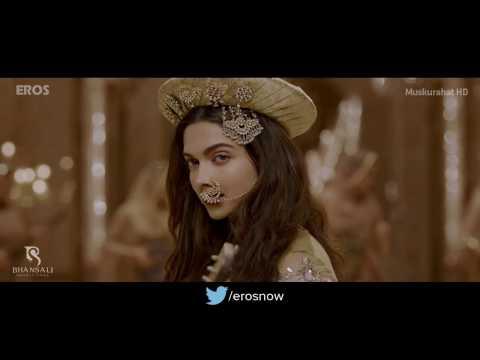 deewani mastani title song from muskurahat HD vidios..legendary
