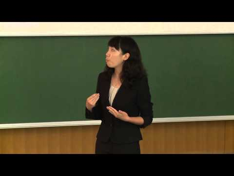 HSBC Asia Pacific Business Case Competition 2014   Round 1 B3   Tsinghua University