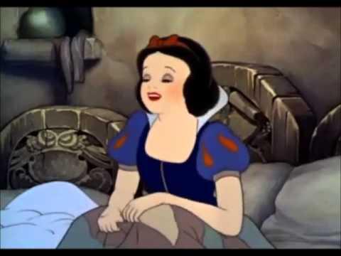 Blancanieves y los siete enanitos - puchero gallego