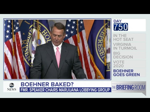 The Briefing Room: Whitaker hearing, Virginia governor drama, Supreme Court abortion law, vote 2020