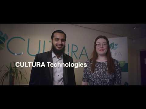 Apprenticeships: Waseem Ahmed, Cultura Technologies