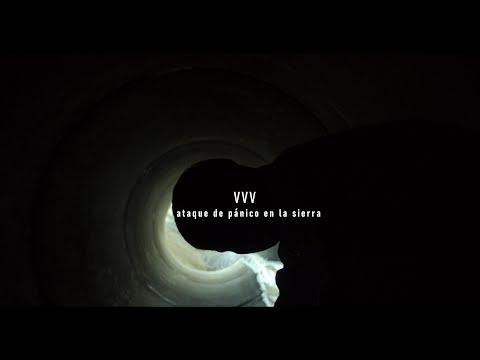 VVV - Ataque de pánico en la sierra
