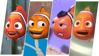 Nemo Evolution.