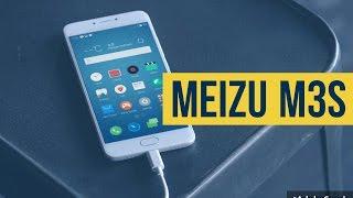 Meizu M3s: Recensione   HDblog