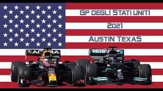 F1 GP Stati Uniti 2021 | Ordine di Arrivo | Classifica Mondiale Piloti e Mondiale Costruttori
