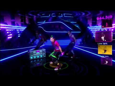 Youre A Jerk Dance Central 2 100% Hard