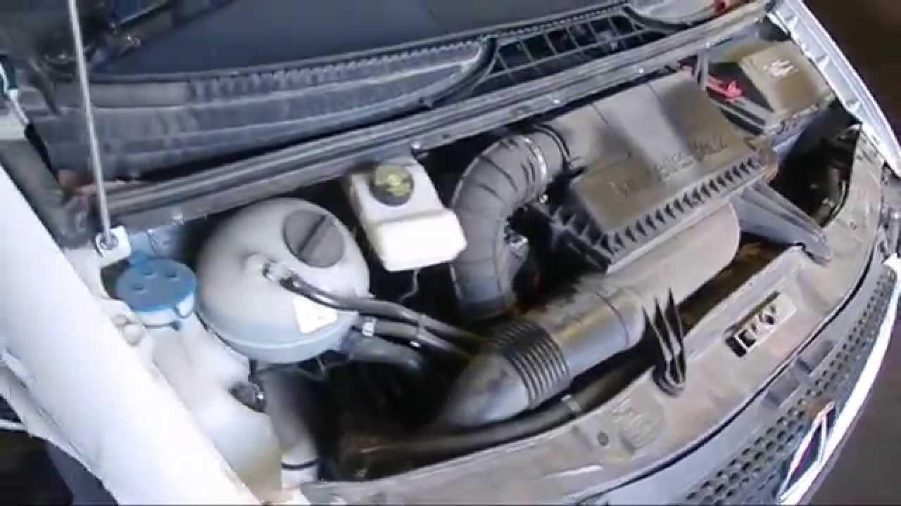 Wrecking 2010 Mercedes Vito 2 1 C16596 Youtube