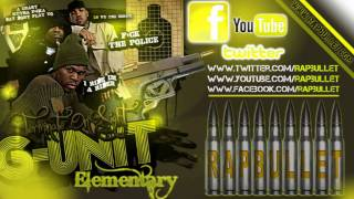 G-Unit - Elementary (Download Link Included)