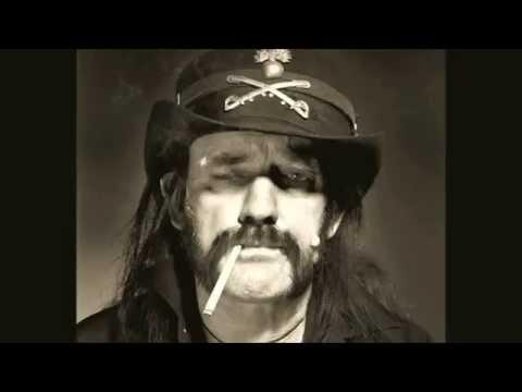 Motorhead Love Me Like Reptile Lemmy mp3