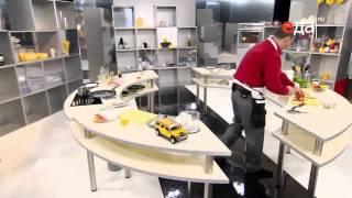 Шампиньоны, жаренные со сливками рецепт от шеф-повара / Илья Лазерсон / русская кухня