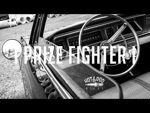 Hot Rod Revue: Prizefighter '66 L72 Biscayne Factory Race Car