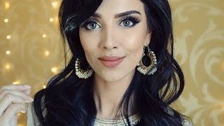 GRWM | Wedding Guest Makeup
