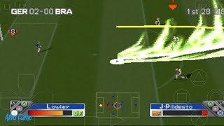 Cara mudah Download + Instal Game Super Shot Soccer ePSXe Android
