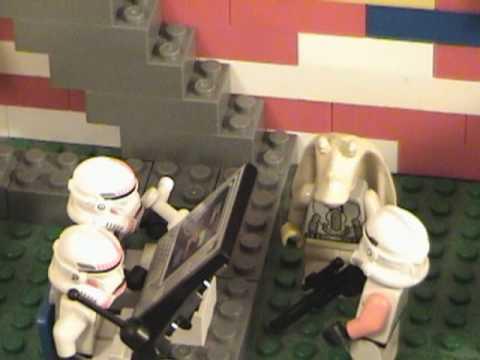 Lego Clone Wars 501st Legion II