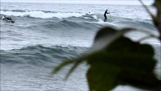 Lake Superior Summer Surf