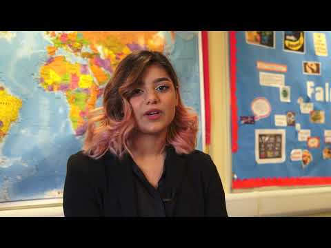 The King's Academy Sixth Form Promo